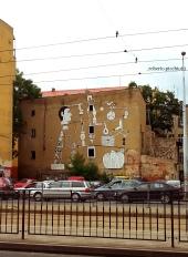 Graffiti Wroclaw Breslavia