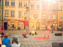 BuskerBus Wroclaw
