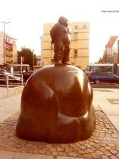 Il primo gnomo di Breslavia