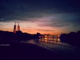Ostrów Tumski Wrocław