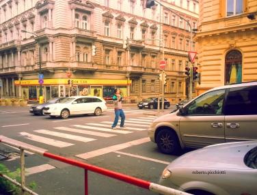 Prague - Entertaining Cars