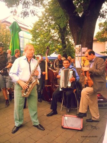 Prague - Fair Music