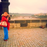 Prague - Charles Bridge Photographer