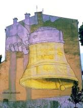 Blu - Murales Cracovia