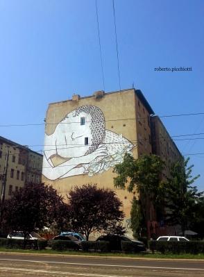 Blu - Murales Breslavia