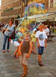 Bambini in bolle Breslavia