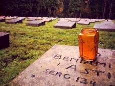 Cimitero Militare Italiano Wroclaw