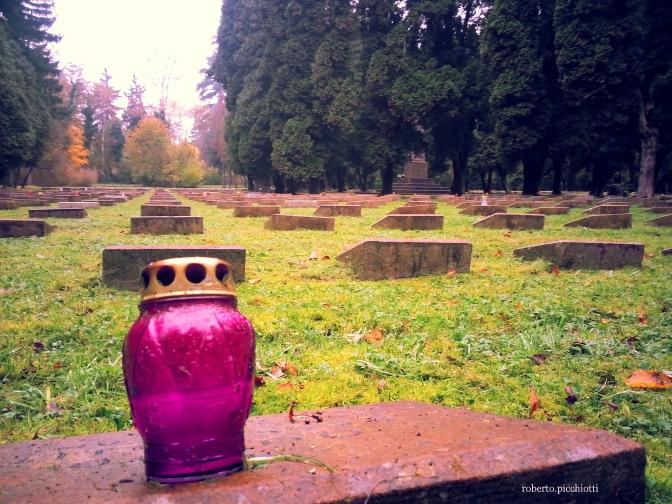 Breslavia, Cimitero Militare Italiano