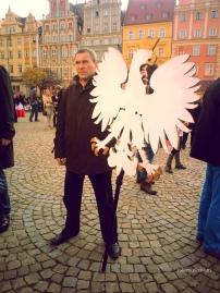 Giorno dell'Indipendenza, Wroclaw