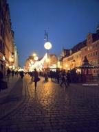 Mercatino di Natale Wroclaw
