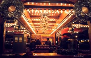 Grzaniec Mercatino di Natale Wroclaw