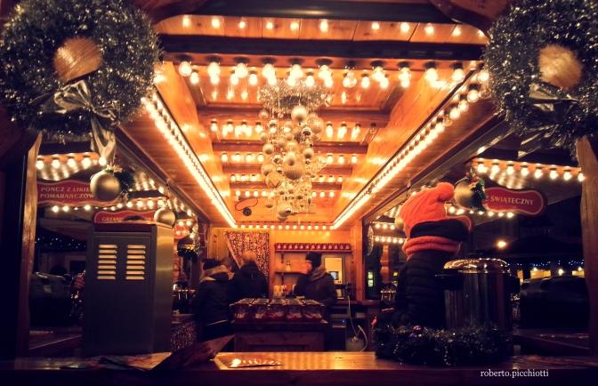 Breslavia, Mercatino di Natale
