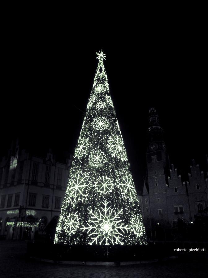 Natale a Breslavia