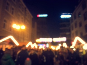 Wroclaw Natale