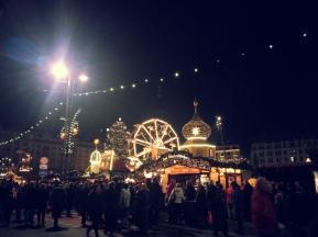 Dresda - Mercatini di Natale