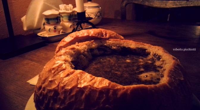 Zurek. La più tradizionale zuppa polacca