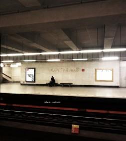 Prague Metro