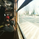 Wroclaw from the tram