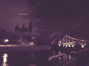 Most Tumski