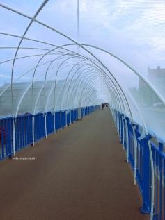 Most Pokoju