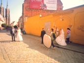 Sposi a Breslavia
