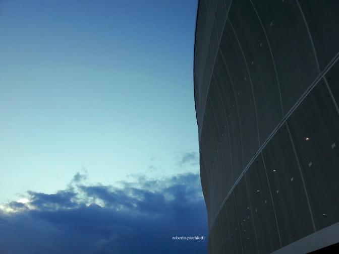 Lo Stadio di Breslavia e Andrea Bocelli