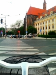 Breslavia in bicicletta