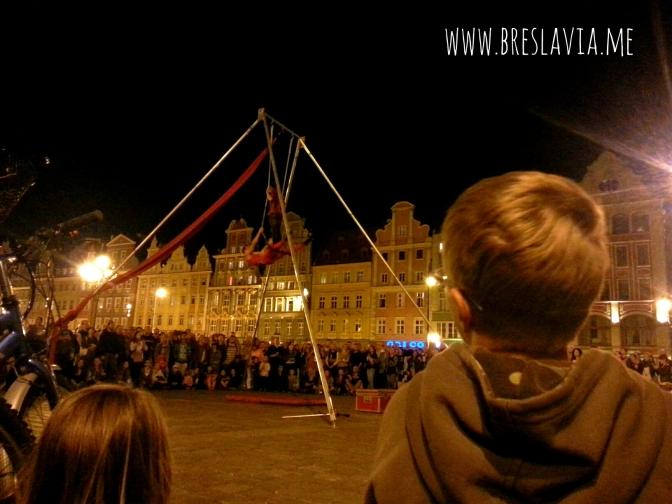 Breslavia, BuskerBus 2015 (3 video)