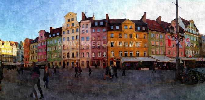 Wroclaw, Oscar del turismo europeo