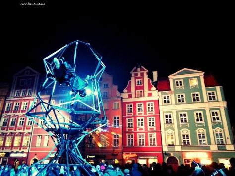 Capitale europea cultura breslavia