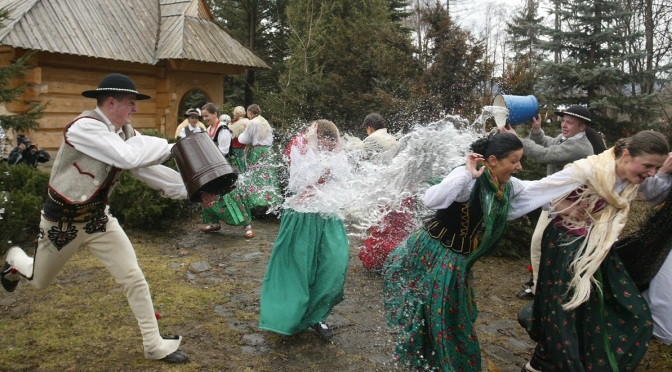7 cose da sapere per passare la Pasqua in Polonia
