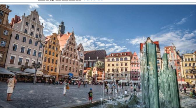 "Da Chopin al rap: così Breslavia è ""cool"" per la cultura"