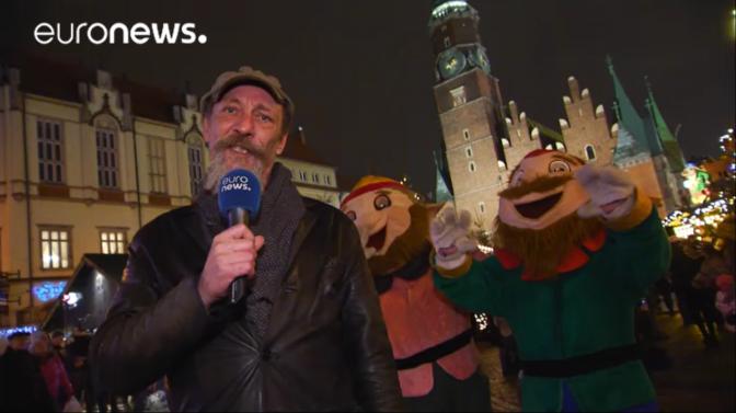 Il Cinema Europeo a Wroclaw