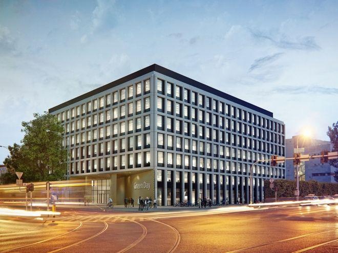 Perchè tutte le grandi banche vogliono andare a Wroclaw?