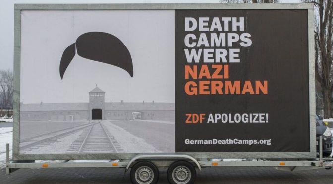 Campi di concentramento polacchi?