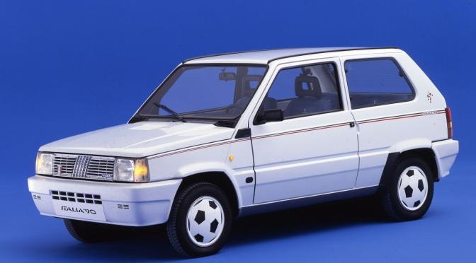 La Fiat delocalizza. La Panda va in Polonia