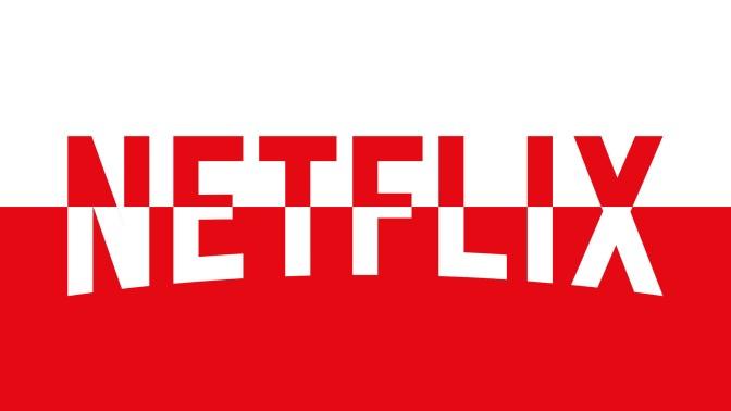 La prima serie Netflix in polacco?