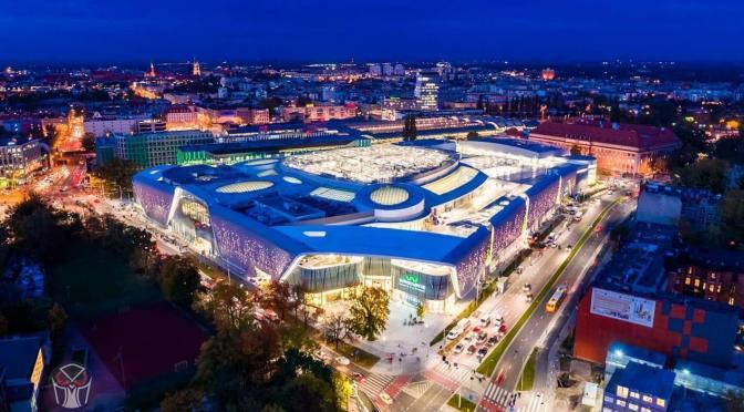 Wroclavia. Il più brutto di tutta la Polonia?!